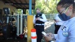 Поліцейська академія у штаті Вашингтон запровадила нову систему тренування емоційної стійкості правоохоронців. Відео