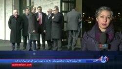 هیات اعزامی اسد مذاکرات صلح سوریه را به اعتراض ترک کرد