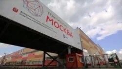 Московский технопарк привлекает западные компании, несмотря на санкции