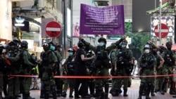 时事经纬(2020年9月7日) - 桑普:香港已死,港人的人心不死;恩和巴图:强迫少数民族汉化多获认同,令人可悲