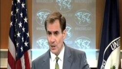 美國譴責泰國向中國強行遞解100多名維吾爾人