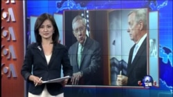 VOA卫视(2015年9月11日 第一小时节目)
