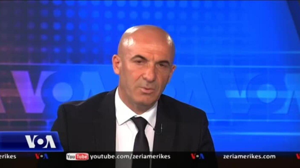 Intervistë me deputetin Alban Zeneli