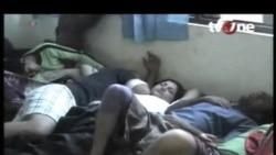 2013-07-24 美國之音視頻新聞: 尋求庇護者船隻在印尼沿海沉沒百人獲救