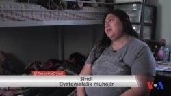 Noqonuniy muhojirlar Amerikada deportatsiya qo'rquvi bilan yashamoqda