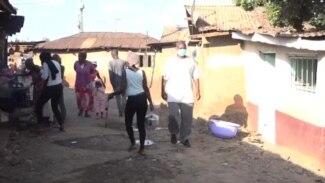 Kenya : Changamoto za kuugua Corona