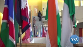 Largest Historically Black College in US Welcomes International Students
