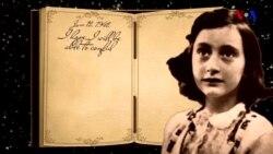 Anna Frankın gündəliyini yazmağa başlamasından 75 il ötür