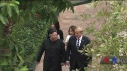 Саміт США-КНДР: Дональду Трампу не вдалося досягнути компромісу із Кім Чен Ином - що далі. Відео