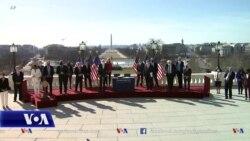 Paketa e Presidentit Biden mbi infrastrukturën përballë kundërshtisë së republikanëve