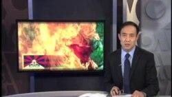 藏区再传自焚事件