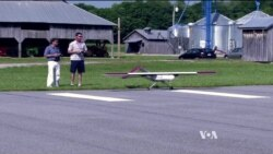 Virginia Site Tests Drones for FAA Rules