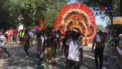 New York'ta Karayıp Festivaline Şiddet Karıştı