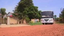 استفاده از اتوبوس های خورشیدی برای کاهش آلودگی محیط زیستی