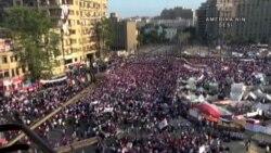 Amerika Mısır'a Yardımı Kesmek İstemiyor