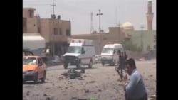 激進分子攻佔伊拉克北部城市塔拉法爾