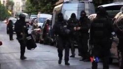 法國警方逮捕3名尼斯攻擊事件嫌疑人