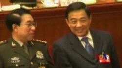 中国追缴贪官海外资产