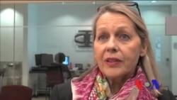 Rencontre avec Dominique Rollin du service Pathologie des Maladies Infectieuses au CDC