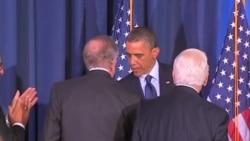 奧巴馬:恐怖份子竭盡全力希望得到核材料