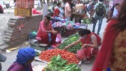 尼泊尔政治危机导致经济瘫痪