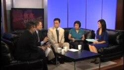 VOA卫视(2012年6月22日)