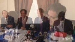 Le Conseil de sécurité discute avec les autorités tchadiennes de Boko Haram (vidéo)