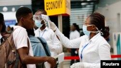 REUTERS/Francis Kokoroko/File Photo
