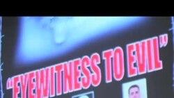 Svjedok zla: razgovor sa Seadom Okićem, preživjelim iz logora Omarska