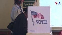 Elecciones al distrito 34 de California para el Congreso