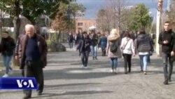 Shqipëri, rastet e para me koronavirus