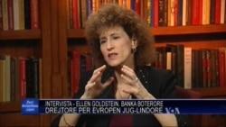 Goldstein: Strategjia e BB për Kosovën, kthimi i rritjes ekonomike