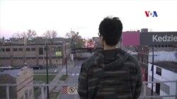 Cuộc tranh đấu của du học sinh Việt tại Mỹ