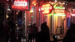 Ten Years After Katrina, Tourists Now Flood New Orleans
