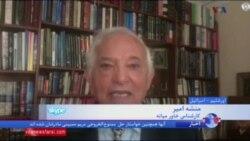 نقش ایران در بلندی های جولان چیست؟