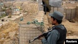 امنیه قوماندان وايي، افغان امنیتي ځواکونه د ترینکوټ ښار لپاره خپل تدابیر لري او د هر ډول ګواښ مخنیوی به وکړي