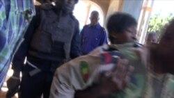 Militants Storm Radisson Hotel in Mali Capital