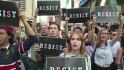 Trump Transgender Military Reax