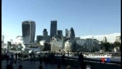 2016-07-26 美國之音視頻新聞: 英國脫歐令競爭者覬覦倫敦金融地位