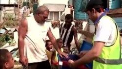Số tử vong gia tăng ở Fiji, quan ngại về nguy cơ dịch bệnh