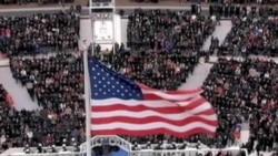 Inauguratsiya va tenglik/US presidential inauguration, civil rights