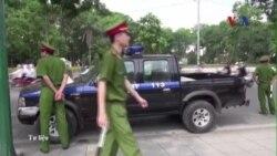 HRW: Việt Nam tăng cường đàn áp đối kháng bất chấp cam kết TPP