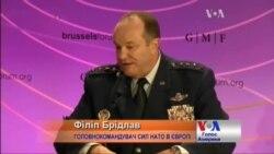 Філіп Брідлав: Росія продовжує перекидати в Україну військове спорядження. Відео