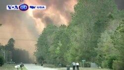 Mỹ: Đốt sách …cháy luôn rừng (VOA60)