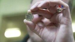 SHORT VIDEO: Աշխարհի ամենապաշտպանված մետաղադրամը