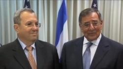 帕内塔访以色列促加强防务关系