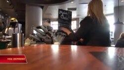 Cà phê Việt Nam tại Starbucks Mỹ