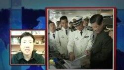 台湾朝野立委如何看待中国国防开支持续2位数的增长