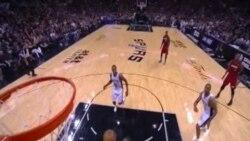 Финале во НБА: Сан Антонио поведе против Мајами со 1:0