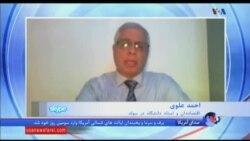 توضیحات احمد علوی کارشناس اقتصادی درباره دلایل دلار بیش از ۴هزار تومانی